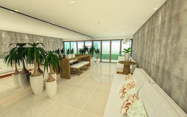 Lançamento! Apt. com 2 quartos no Cabo Branco com área de lazer - Foto 13