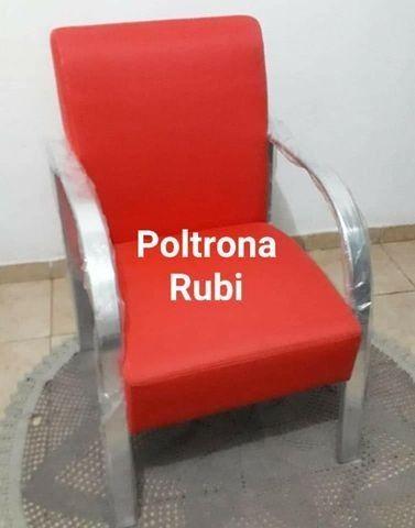 Poltrona Rubi