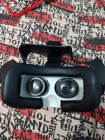 Vendo óculos 3D de realidade virtual  - Foto 2