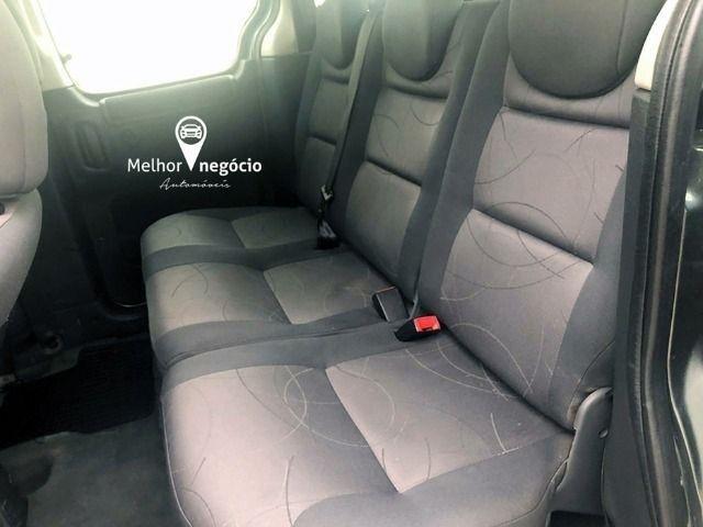 Peugeot Partner Van 1.6 5P Flex Cinza - Foto 13