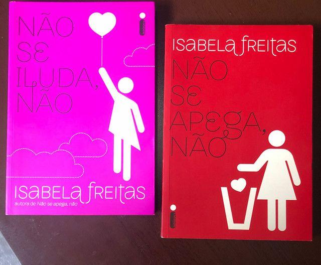 BLACK FRIDAY Livros Isabela Freitas - Foto 5