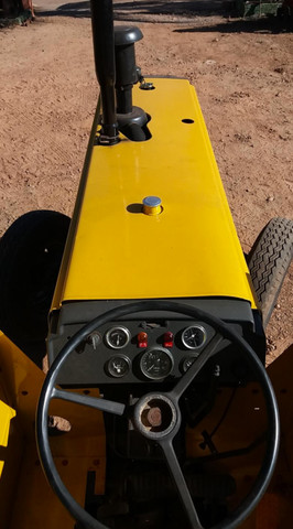 Trator CBT 2105>>>1017 - Foto 2