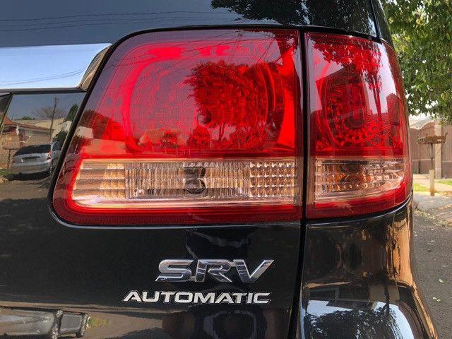 Hilux SW4 SRV 4x4 Diesel Aut - Foto 12