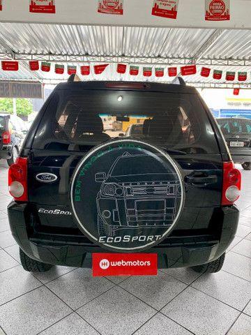 EcoSport 2011 XLS 1.6 (c/ GNV) - Foto 8