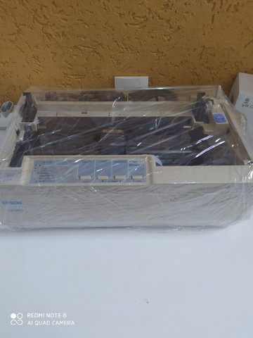 Impressora matricial lx300 + - Foto 2