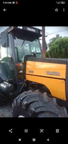 Vendo Valtra Valmet todo original 2008 bm100