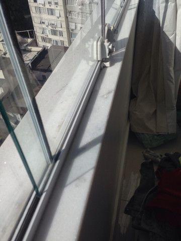 Vendo janela blindex muito barata - Foto 3