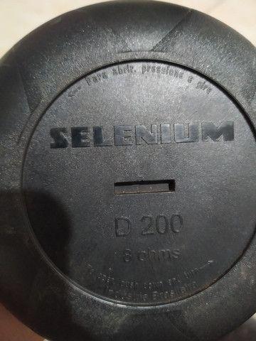 Vendo corneta Selenium  - Foto 3