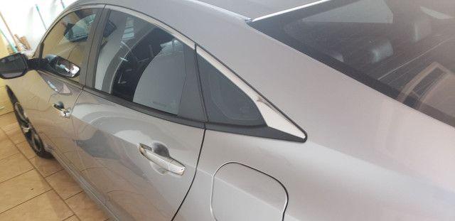 Honda Civic Touring  - Foto 8