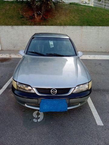GM Vectra 1997 GLS 2.0 - Foto 2