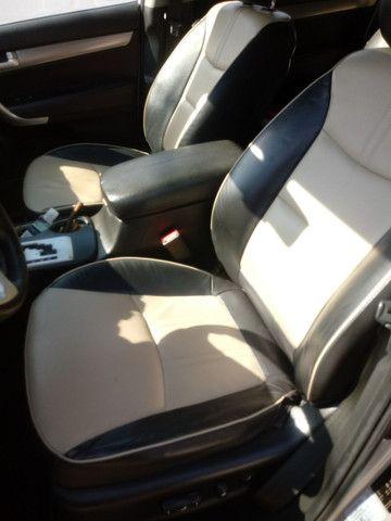 Kia Sorento EX3 Top de linha V6 277CV 7 lugares 4wd. - Foto 19