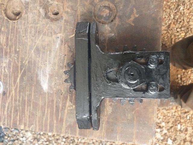 Chave de rodar motor iveco stralis 440 - Foto 2