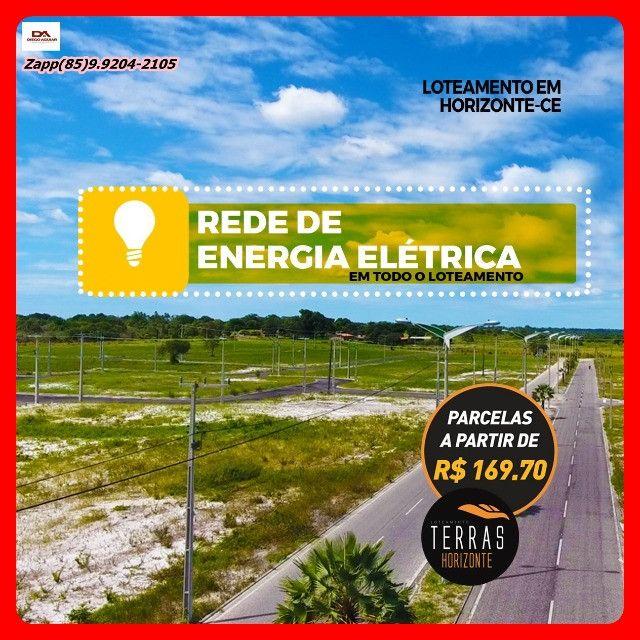 Loteamento Terras Horizonte!@#@! - Foto 10