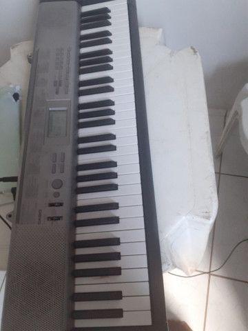 Vende um teclado casio - Foto 6