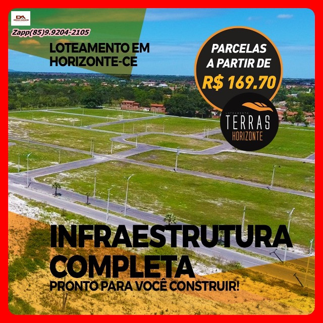 Loteamento Terras Horizonte!@#@! - Foto 8