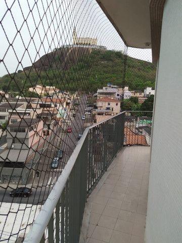Penha - Monsenhor Alves Rocha - 2 Quartos - Varanda - Dependência