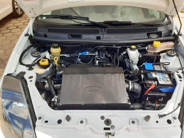 Ford KA 1.0 8V Flex 2013 - Foto 12