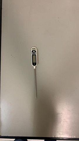 Termômetro agulha digital - Foto 2