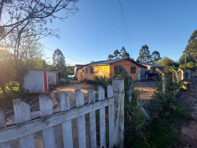 Velleda oferece sítio 2,5 hectares a 700 metros da RS040, ac troca - Foto 2