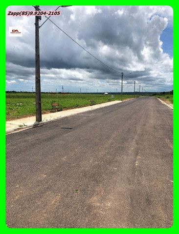 Loteamento em Itaitinga( Ligue já)!! - Foto 11