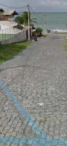 Terreno Beira Mar de Cotovelo com 450m²