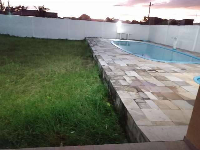 Vende-se ou troca-se casa de praia na Redinha Nova - Foto 13