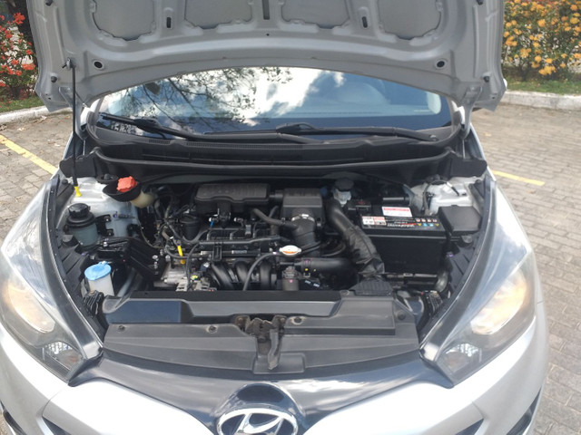 Hyundai Hb20 Confort Plus 1.0 2015/2015 C/ Apenas 46 Mil Km Rodados  - Foto 13