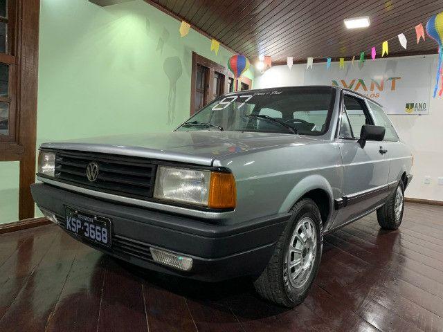 Volkswagen Voyage GL 1.6 1987