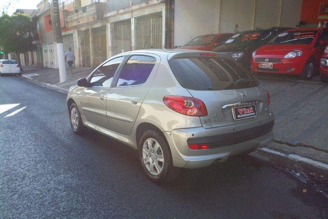 Peugeot 207 1.4 Xr Flex 5p 2011/2011 - Foto 4