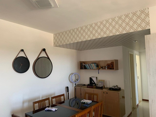 Apartamento no Edifico Fabio Ferreira - Foto 4