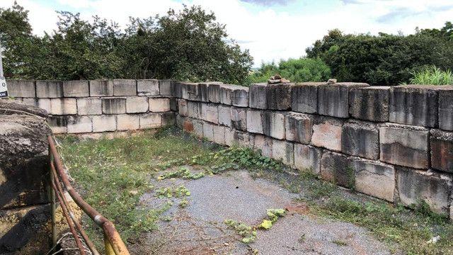 Terreno 6480 m2 Pato de Minas,Usina concreto e cimento com  - Foto 4
