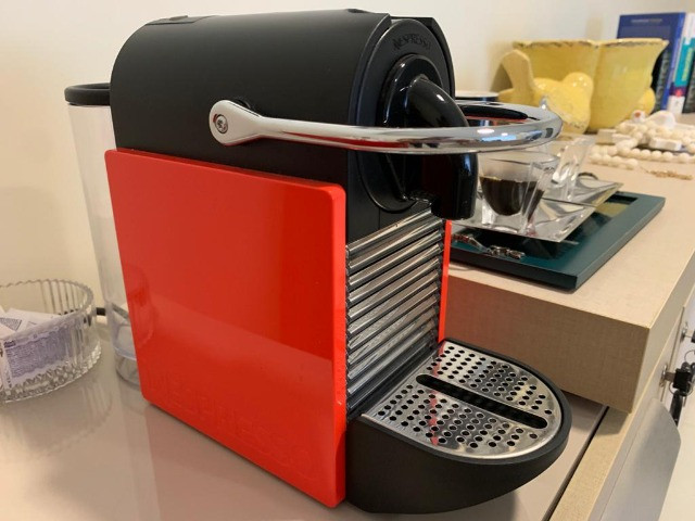 Maquina de Café Nespresso