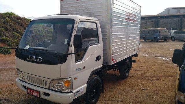 Caminhão JAC t 140 - Foto 5