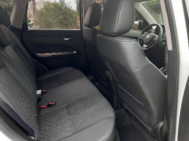 Suzuki Vitara 4Sport AllGrip 1.4 Turbo Aut. Unico Dono 13.200KM - Foto 8