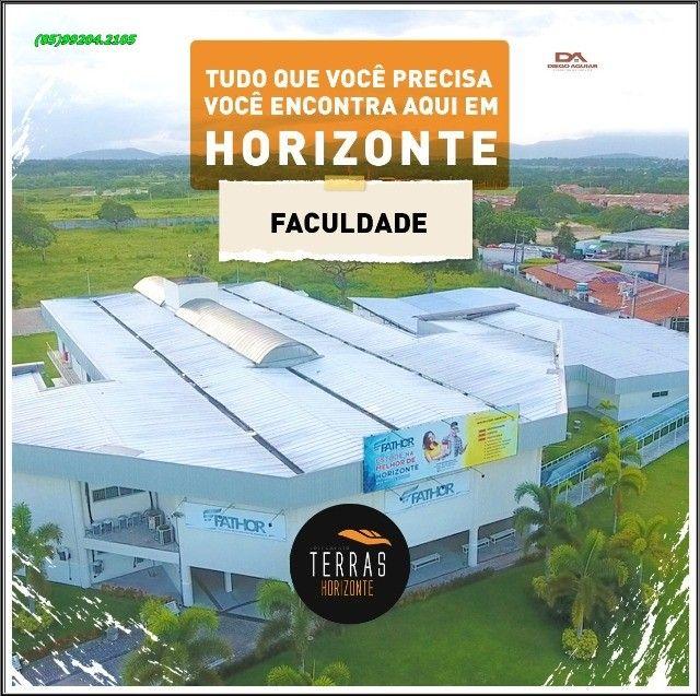 # Chegou o Bairro Planejado mais esperado de Horizonte  - Foto 2