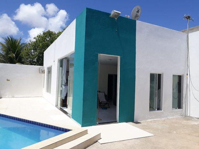 Casa de praia na  barra de São miguel venda  - Foto 12