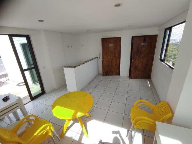 GL- Apartamento 2 quartos em Boa Viagem Golden Day - Foto 10