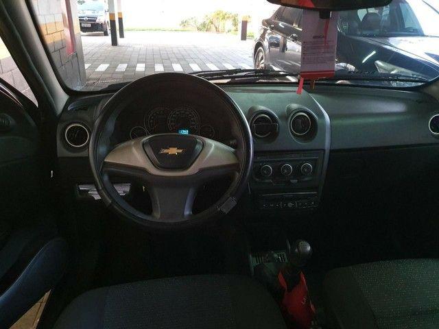 Chevrolet Celta 2012 1.0 Mpfi Lt 8v Flex 4p Manual - Foto 5