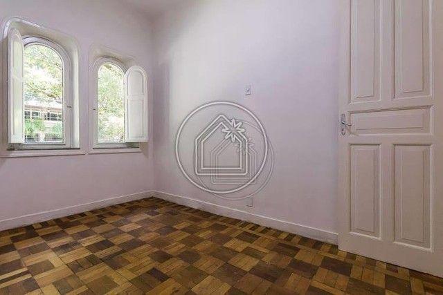 Casa à venda com 3 dormitórios em Andaraí, Rio de janeiro cod:898081 - Foto 3