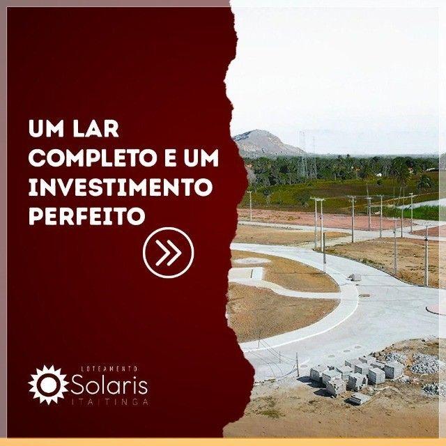 Loteamento Solaris Gererau >> - Foto 9