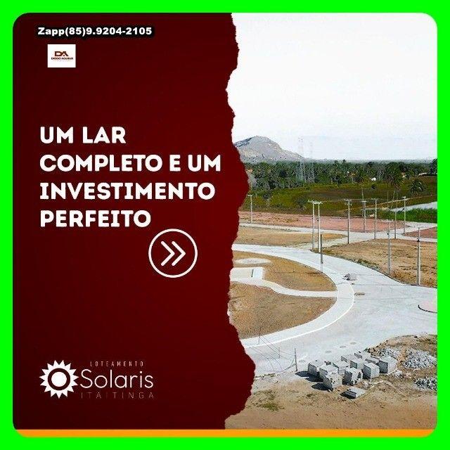 Loteamento Solaris Gererau #@! - Foto 4