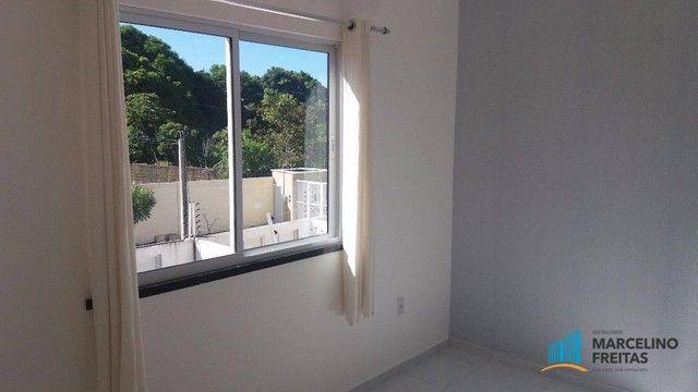 Casa com 2 dormitórios à venda, 76 m² por R$ 220.000,00 - Coité - Eusébio/CE - Foto 13