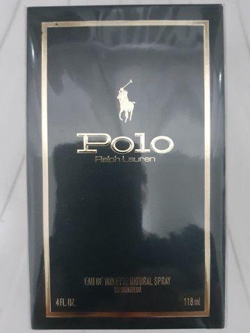 Perfume Importado Polo Ralph Lauren 118 ml (Novo e Lacrado)