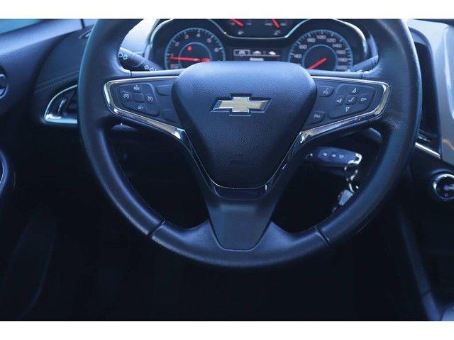 Chevrolet Cruze SEDAN LT 1.4 TURBO FLEX AUT. - Foto 11