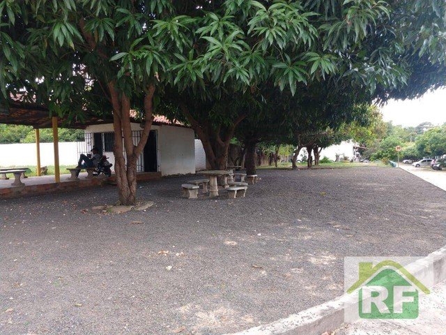 Apartamento com 2 dormitórios para alugar, 40 m²- Tancredo Neves - Teresina/PI - Foto 8