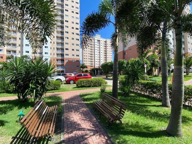 V2053 - Vendo excelente apartamento no Ed. Navegantes de 62 m² - Jacarecanga  - Foto 16
