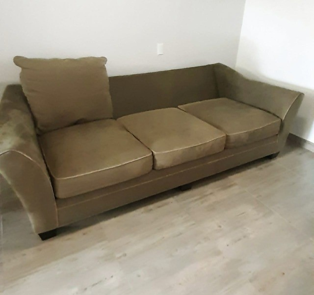 Sofá grande - Foto 3