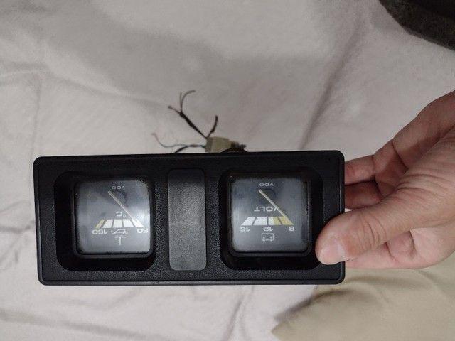 Relógios original Passat GTS pointer - Foto 4