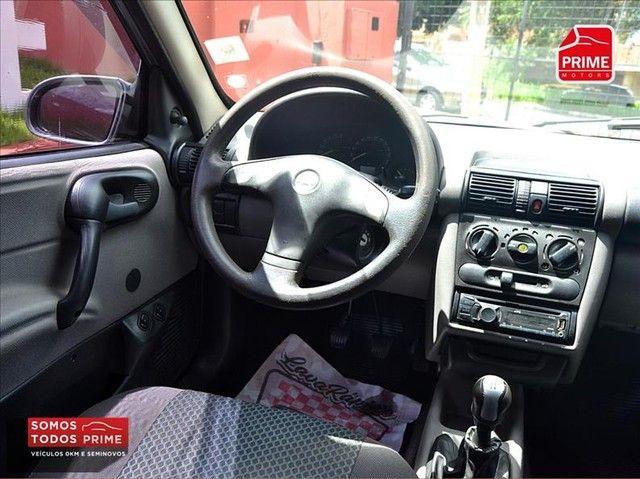 Chevrolet Classic 1.0 Mpfi ls 8v - Foto 4