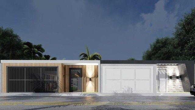 Casa Térrea Tv Morena, 3 quartos sendo 01 suíte e 02 apartamentos - Foto 12